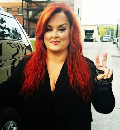Wynonna Judd biography