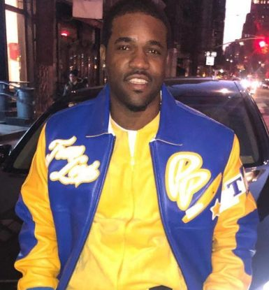 ASAP Ferg biography