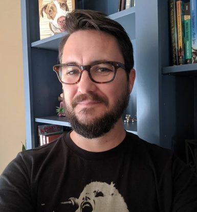 Wil Wheaton biography