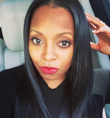 Keshia Pulliam biography